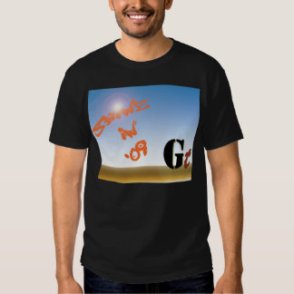 "GT ""Glanz in '09"" T Shirt"