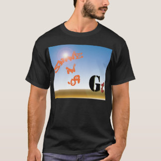 "GT ""Glanz in '09"" T-Shirt"