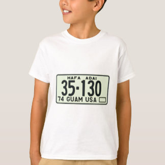 GU74 T-Shirt