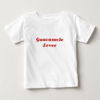 Guacamole-Liebhaber Baby T-shirt