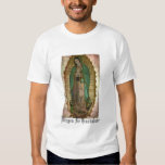 Guadalupe, Virgen De Guadalupe Shirts