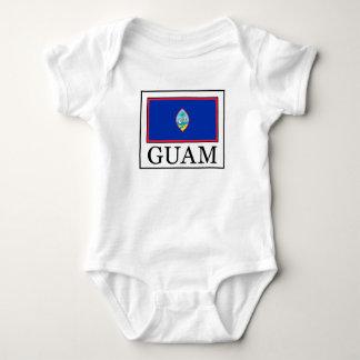 Guam Baby Strampler