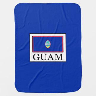 Guam Babydecke