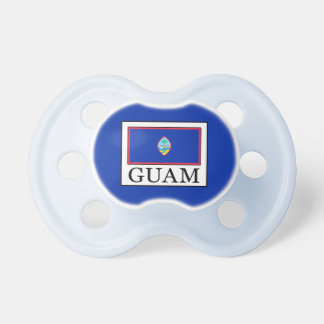 Guam Schnuller