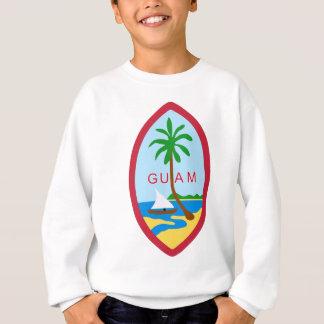 Guam-Siegel Sweatshirt