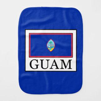 Guam Spucktuch