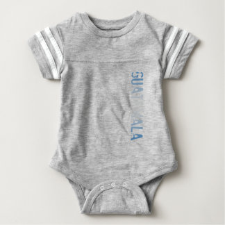 Guatemala Baby Strampler