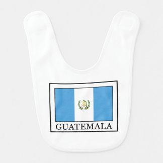 Guatemala Babylätzchen