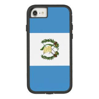 Guatemala-Flagge Case-Mate Tough Extreme iPhone 8/7 Hülle