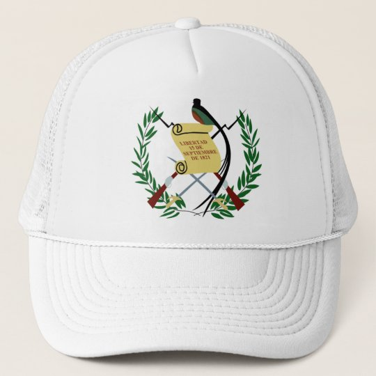 Guatemala Truckerkappe