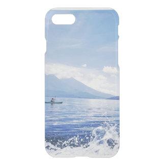 Guatemaltekisches See-Abenteuer iPhone 8/7 Hülle