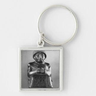 Gudea, Prinz von Lagash Schlüsselanhänger