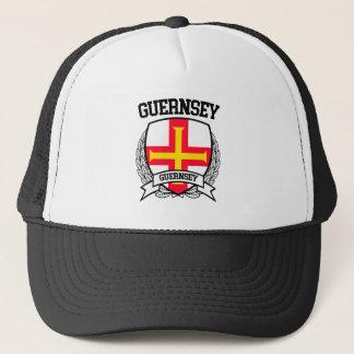 Guernsey Truckerkappe