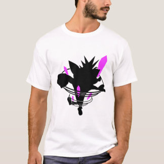 Guess Who's Back - Weiß T-Shirt