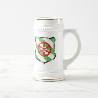 Guetersloh-Wappen Tasse