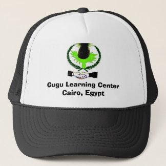 Gugu Ausbildungszentrum Truckerkappe