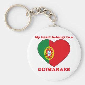 Guimaraes Schlüsselanhänger