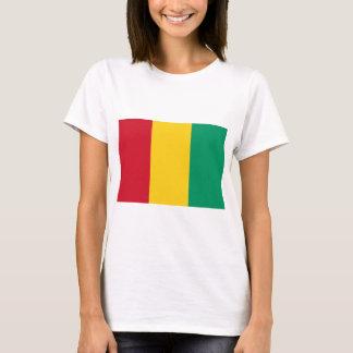 Guinea-Flagge GN T-Shirt