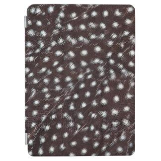 Guineafowl gepunktete Feder abstrakt iPad Air Cover