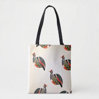 Guineageflügel 35 tasche