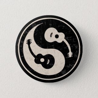 guit-yang1-blk-tan-T Runder Button 5,7 Cm