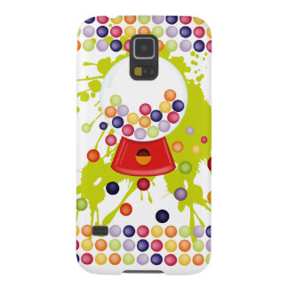 Gumball_Machine Samsung Galaxy S5 Hülle