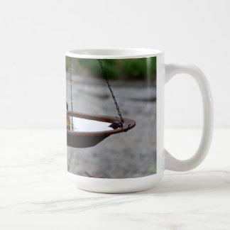 Gummi Ducky Kaffeetasse