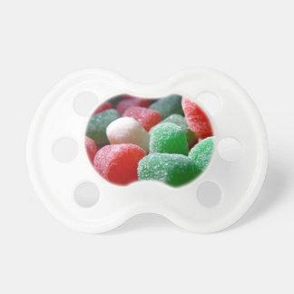 Gummi-Tropfen Schnuller
