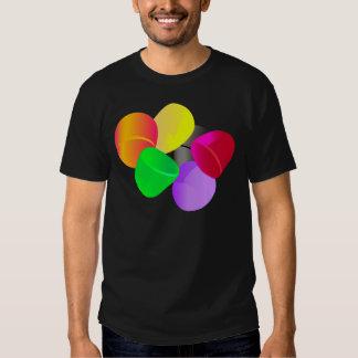 Gummi-Tropfen Tshirt