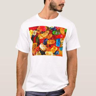 Gummiartige Bären Glore .jpg T-Shirt