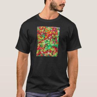 Gummiartiger Bär T-Shirt