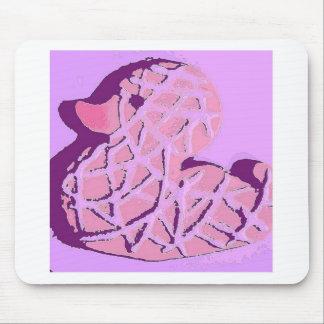 GummiDuckie Pop-Kunst Mauspads