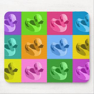 Gummienten Mousepad