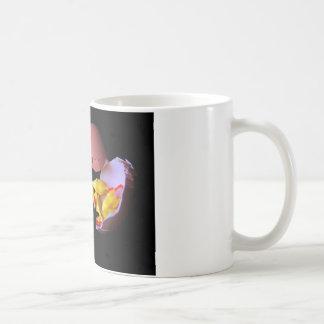 GummihuhnHatchling Kaffeetasse