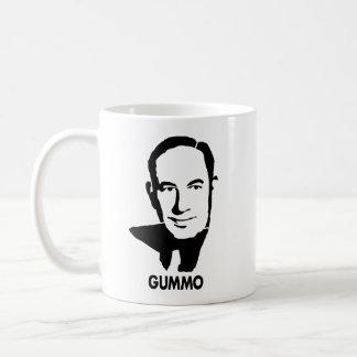 Gummo Marx Tasse