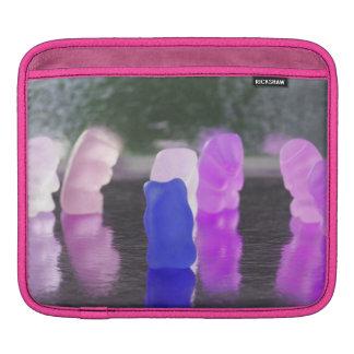 Gummy Bears iPad Sleeves