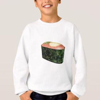 Gunkan Wachtel-Ei-Sushi Sweatshirt