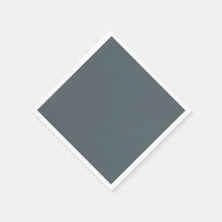 Gunmetal gefärbt