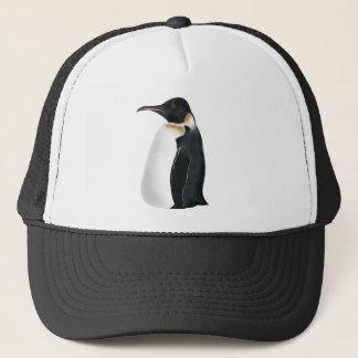 Gunter der Pinguin Truckerkappe