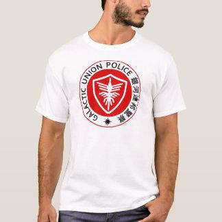 GUP Gavan die Raum-Sheriff-Art 07 T-Shirt