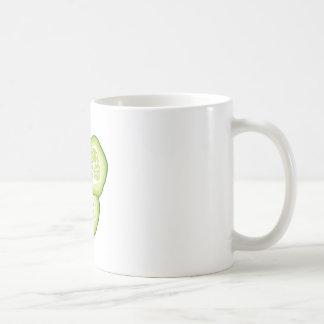 Gurken Kaffeetasse