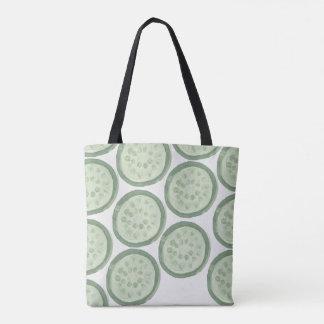 Gurken-Tasche Tasche