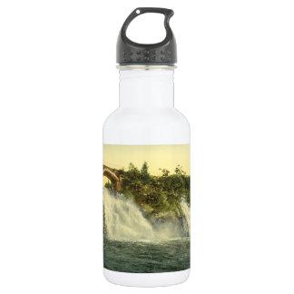 Gurren-Wasserfälle, Wellness-Center, Belgien Trinkflasche
