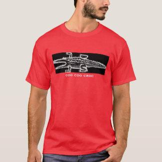 Gurrengurren croc T-Shirt