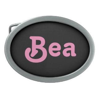 Gürtelschnalle Bea