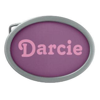 Gürtelschnalle Darcie