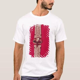 Gürtelschnalle, vom Friedhof T-Shirt