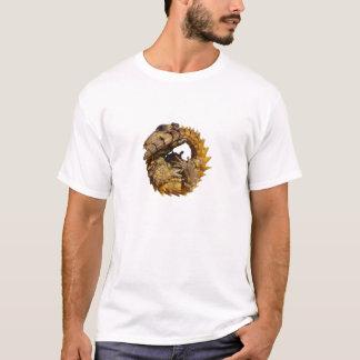 Gürteltier-Eidechse T-Shirt