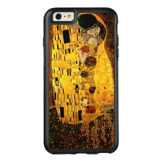 Gustav Klimt der Kuss OtterBox iPhone 6/6s Plus Hülle