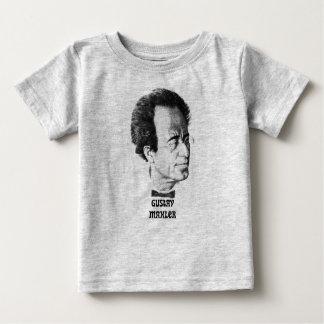Gustav Mahler-Baby T Baby T-shirt